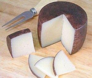 Чем отличается козий сыр от обычного