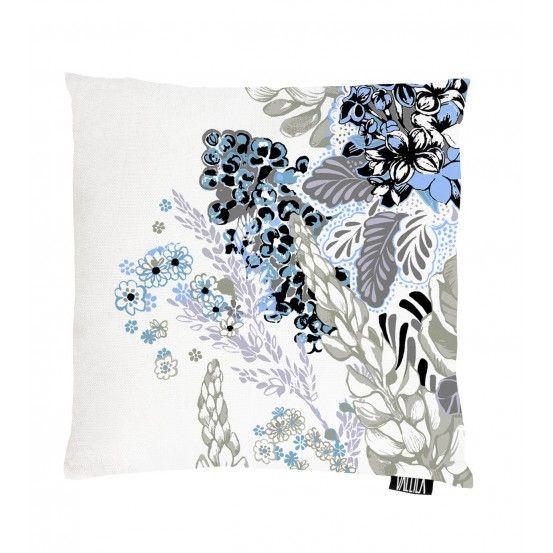 Date, Pillowcase, Vallila, Finnish design, February 2016
