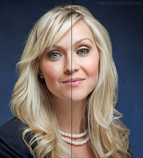 Beauty retouching is probably one of the most popular application areas. Here are 70 Adobe Photoshop Retouching Tutorials