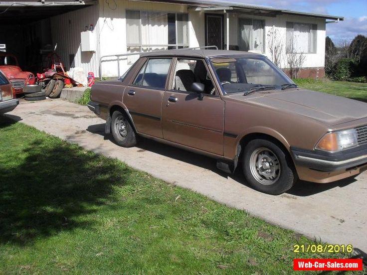 1982 MAZDA 626 SEDAN AUTO  Survivor Car Vintage JDM. Original Low Kms #mazda # #forsale #australia