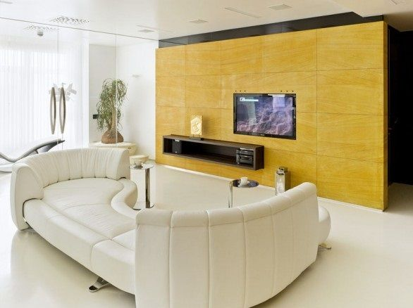 Spectacular Minimalist Living Room Design Ideas