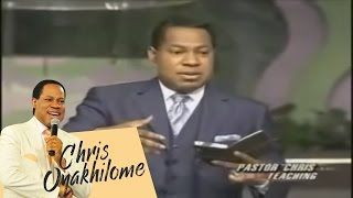 Teachings Christ Embassy Church with Pastor Chris Oyakhilome 2015 | Sickness Is Not For You