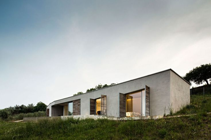 Casa na Gateira by Camarim Arquitectos | Portugal