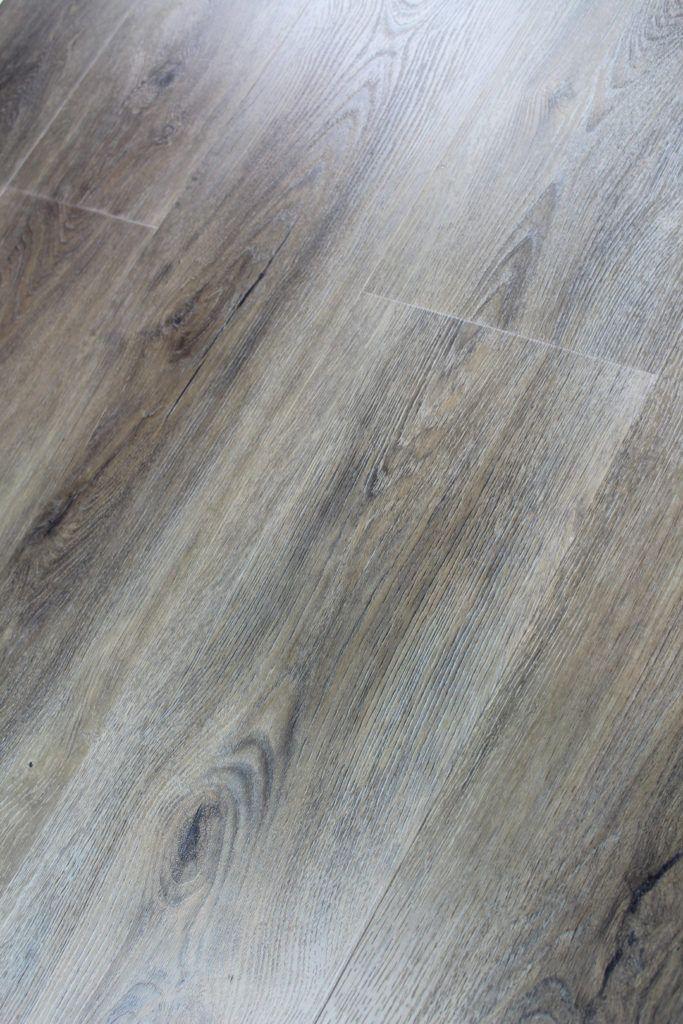 Parkay XPS Mega Steel Gray Waterproof Floor 6.5mm
