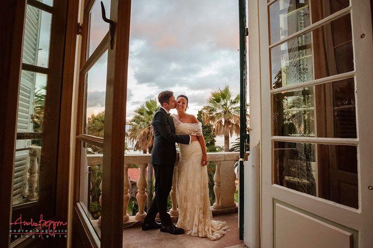 Andrea Bagnasco Fotografie | Fiori di Tulle Wedding Photography Blog #wedding #photoghraphy #fotografo #matrimonio #santamargherita #villadurazzo #villa #durazzo