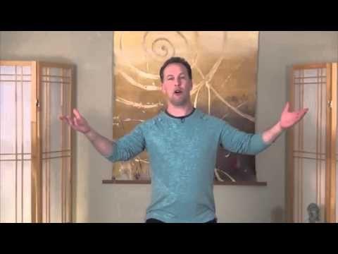 Цигун Ли Холден - Комплекс для долголетия № 2 - YouTube