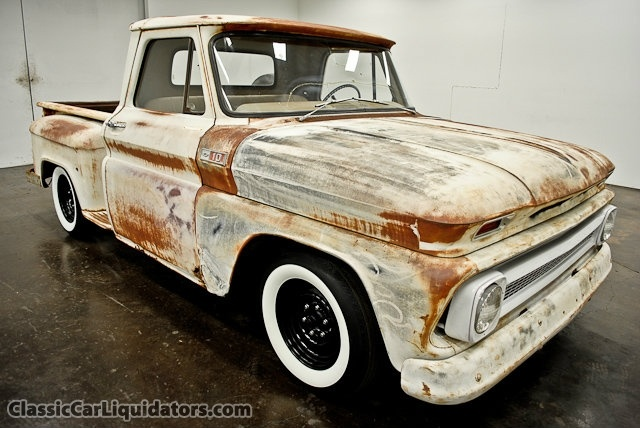 definitely need an old pick upRats Rods Pickup, Classic Cars, 1965 Chevrolet, Blue, Classic Trucks, Chevrolet Trucks 1965, 1965 Chevy Trucks, Male, 1965 Chevy C10