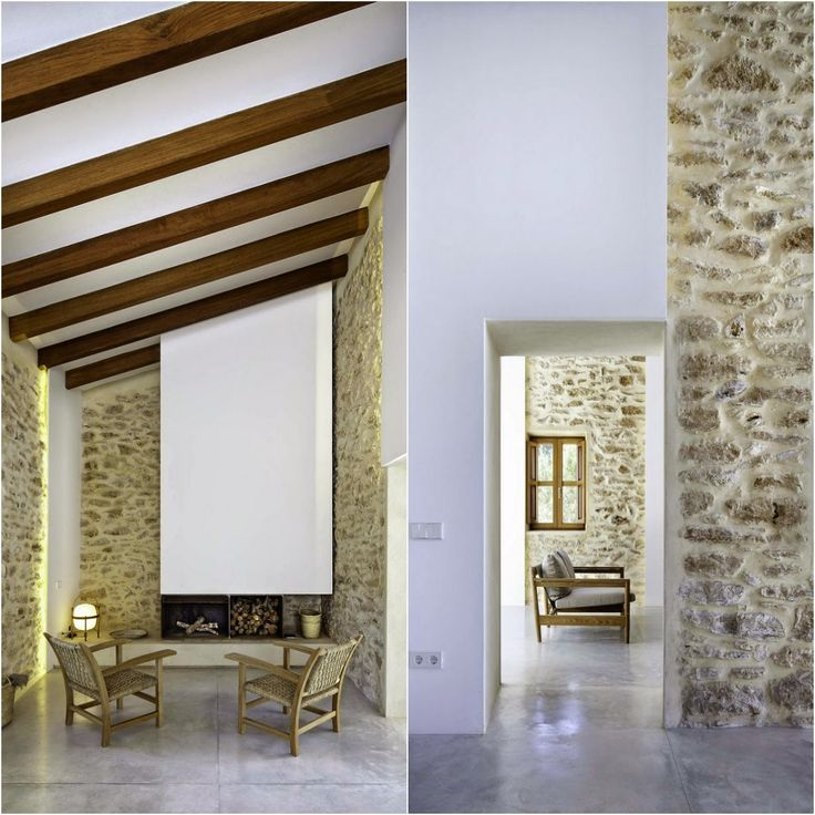Rustico contemporaneo a Formentera