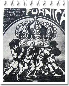 rascoala 1907 | Rascoala taranilor din 1907