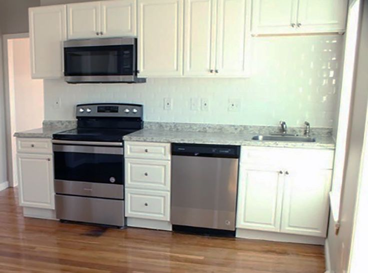 Photo #Contest kitchen #remodel entry from Ahmed A. in Brockton, MA.   Enter your before and after photos for a chance to win a $100 Bargain Outlet gift card at: http://info.bargain-outlets.com/monthly-photo-contest-2017