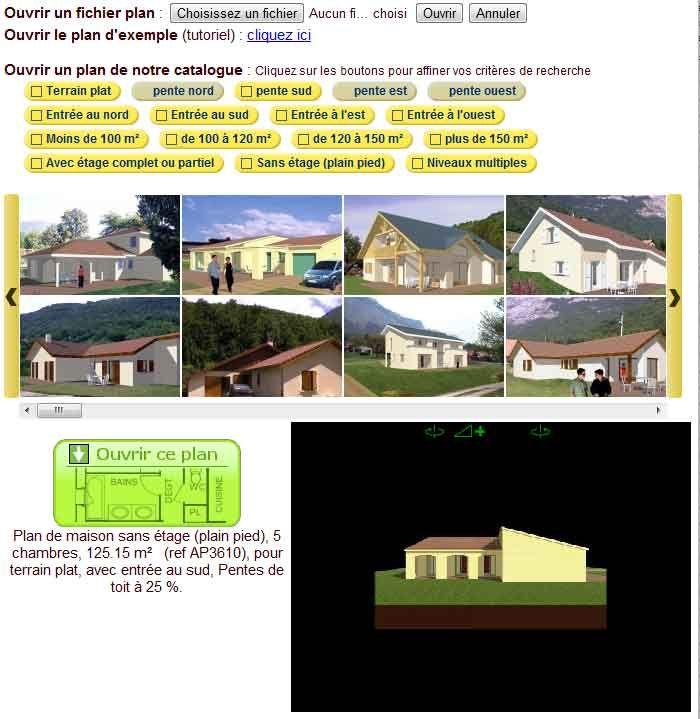 1000 id es propos de logiciel plan maison gratuit sur for Modifier plan maison