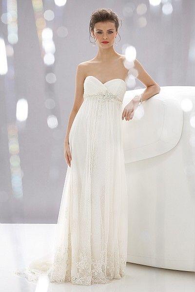 Wtoo Brides Marguerite Gown