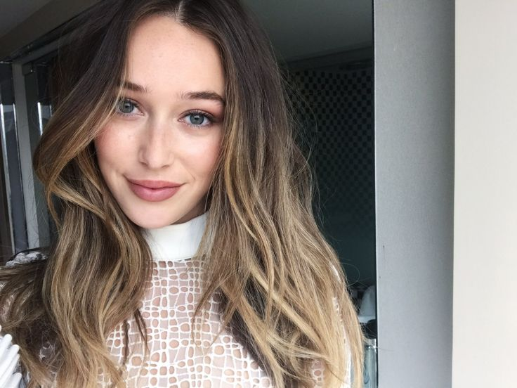 Alicia Debnam Carey