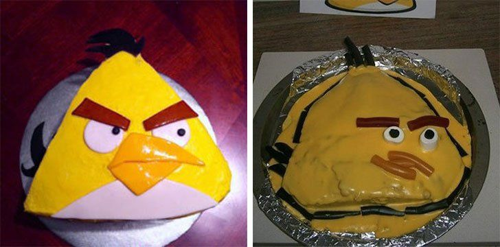 18 Epic Cake Fails To Make You Laugh Every Single Time - 3