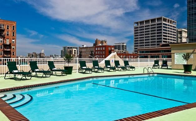 16 best hotels for your chicago trip images on pinterest for Best hotel location in chicago