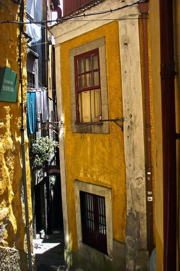 Escadas do Barredo. Porto.   #Portugal