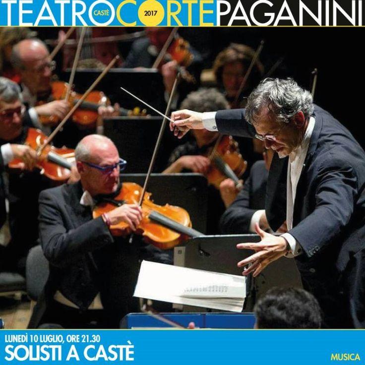 Solisti a Castè, grande musica e grandi artisti per il tesoro della bassa Val di Vara