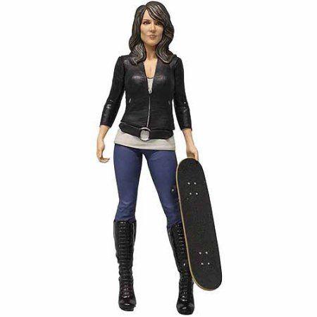 Mezco Sons Of Anarchy Gemma Teller Morrow 6 inch Figure, Assorted
