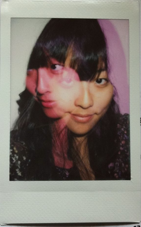 Multiple Exposure with the Fujifilm Instax