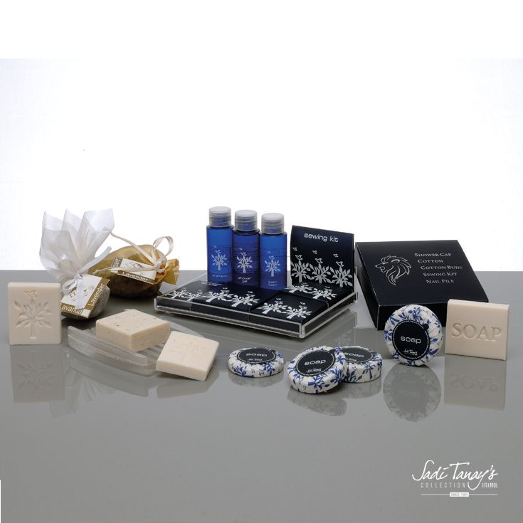 Tree | Sadi Tanay's Collection, Istanbul #hotel #guest #amenities #soap #shampoo #showergel #istanbul #otel #buklet #istanbul #hotelamenities