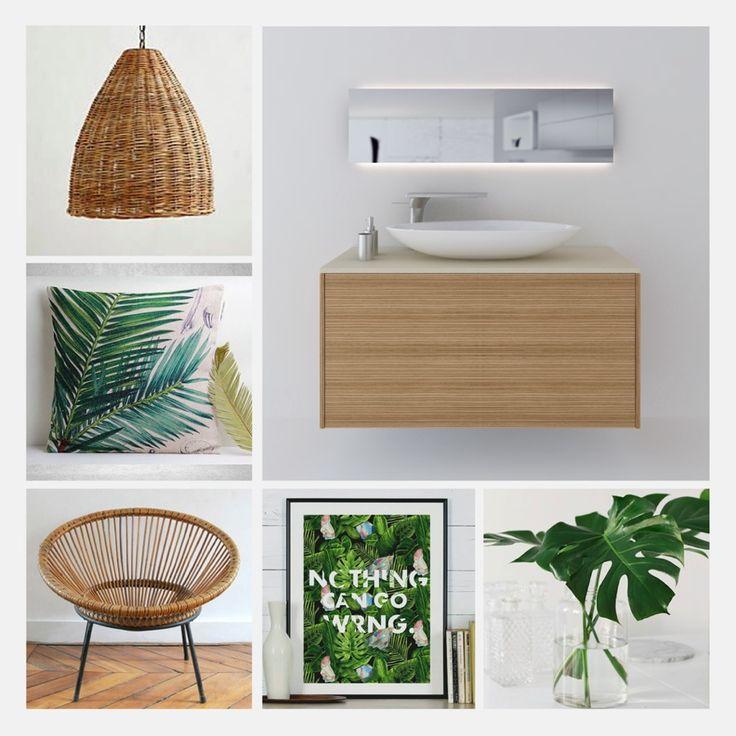 Oltre 25 fantastiche idee su mobili in laminato su pinterest dipingere com in laminato - Arredo bagno pozzuoli ...