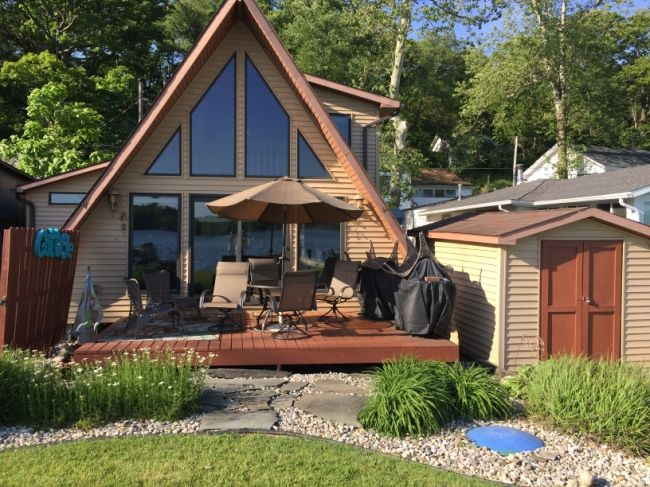 41 best indiana lake house vacation rentals images on - 4 bedroom houses for rent indianapolis ...
