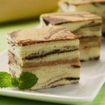 CAKE MARMER BERLAPIS Sajian Sedap