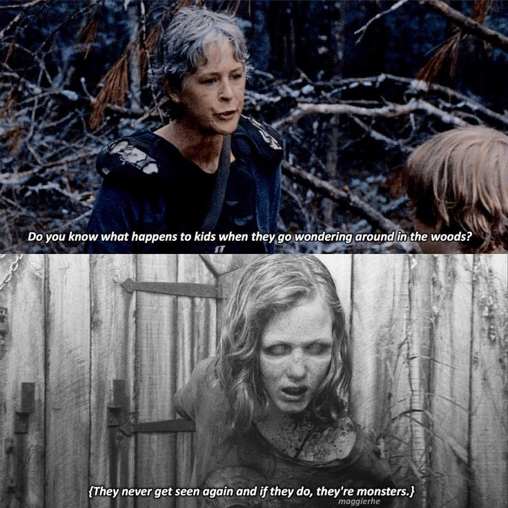 """78 Likes, 9 Comments - - mostly tw & twd (@maggierhe) on Instagram: """"why do children always wanna be around carol for - do you like carol? Comment to be tagged in…"""""""