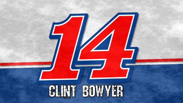 NASCAR Wallpapers — Monster Energy Series: Clint Bowyer, #14 2017...