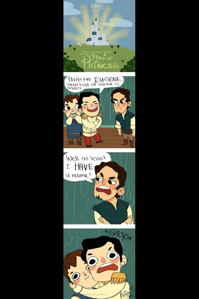 You tell them Eugene!!!!!