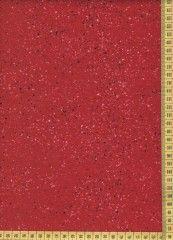 Buon Appetito - 262 75 red - SPX Fabrics