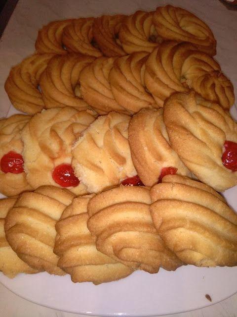 Μπισκότα βουτύρου - τόσο αφράτα που λιώνουν στο στόμα !!! - papatrexas.gr