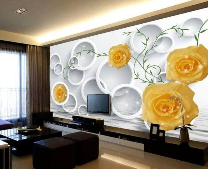 16 best Modern LCD Cabinet Wall Designs images on Pinterest Art
