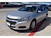 2016 Chevrolet Malibu Limited Vehicle Photo in Levelland, TX 79336