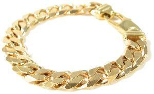 Gold Bracelets for Men | What is a man gold bracelet? It is a bracelet for a man of course.