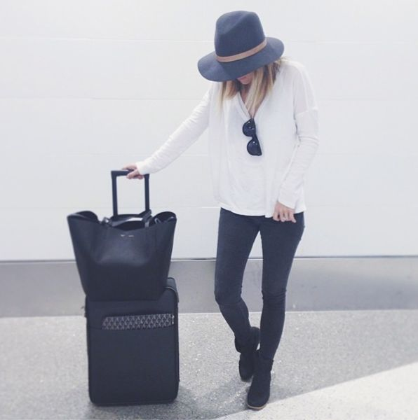 #travel fashions.