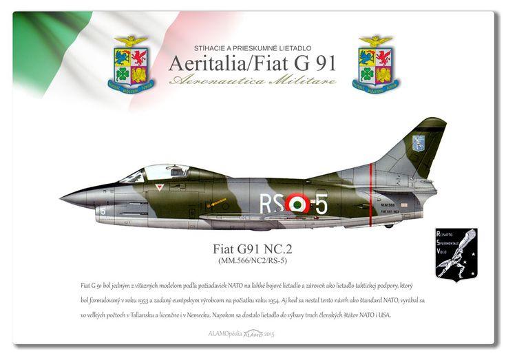 Fiat G91 NC.2