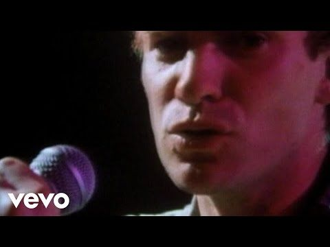 The Police - Roxanne - YouTube - These guys are awesome. The harmonizing with Stewart and Andy along with Sting's voice makes this a timeless classic.