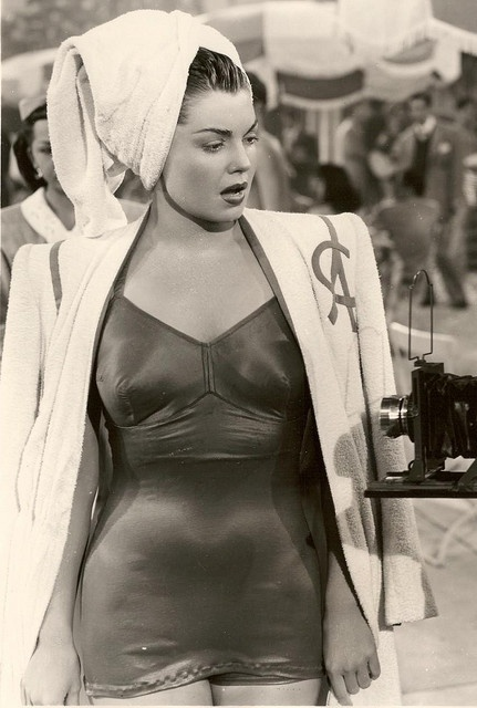 Esther Williams- old school fashion is beautiful!!