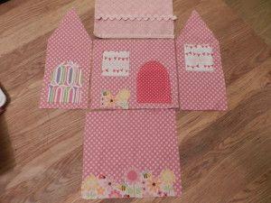 House doorstop free pattern