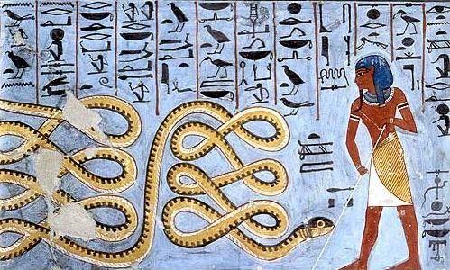 Apophis | LundinOrient´s Egypten