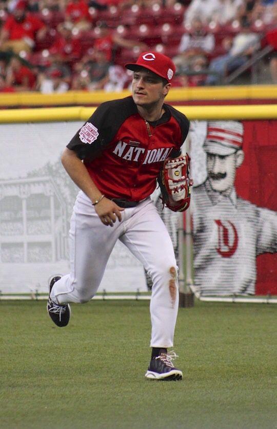 2015 Major League Baseball All-Star Game - Wikipedia