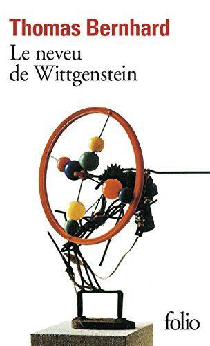Le Neveu de Wittgenstein de Thomas Bernhard https://www.amazon.fr/dp/2070384470/ref=cm_sw_r_pi_dp_x_rsZiybX5EE05Q