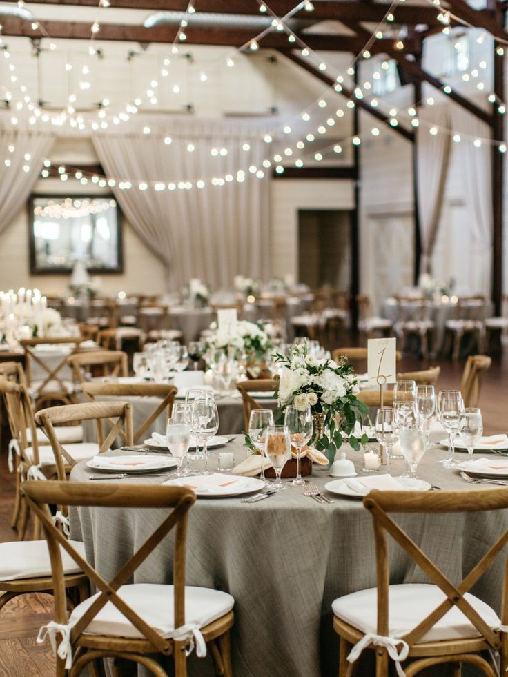 The Only East Coast Vineyard Wedding You Need to See