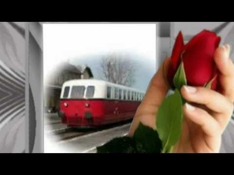 Dankó Szilvia..Elment a vonat.