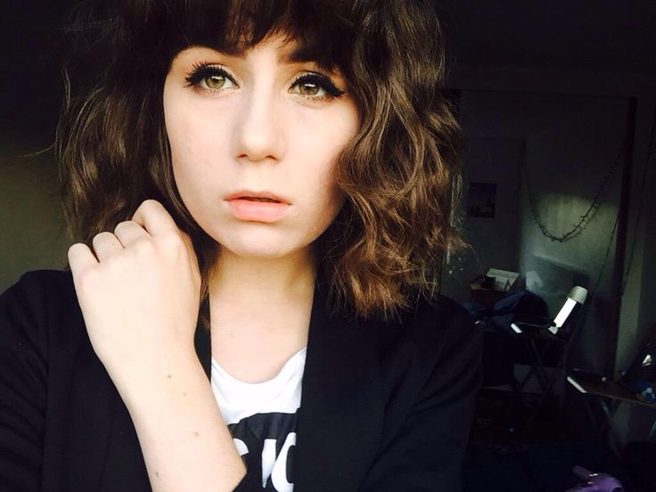 Hairstyles For Short Hair Dodie