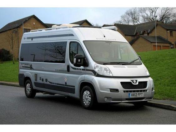 25 best ideas about Campervans for sale uk on Pinterest  Vw bus