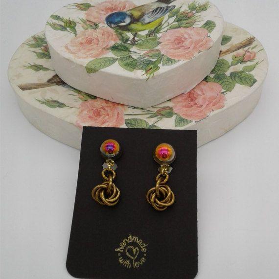 Guarda questo articolo nel mio negozio Etsy https://www.etsy.com/it/listing/499185588/orecchini-a-clip-in-bronzo-gold-circles