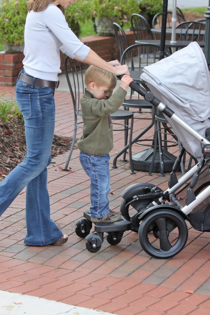Things to look for when purchasing infant #stroller accessories