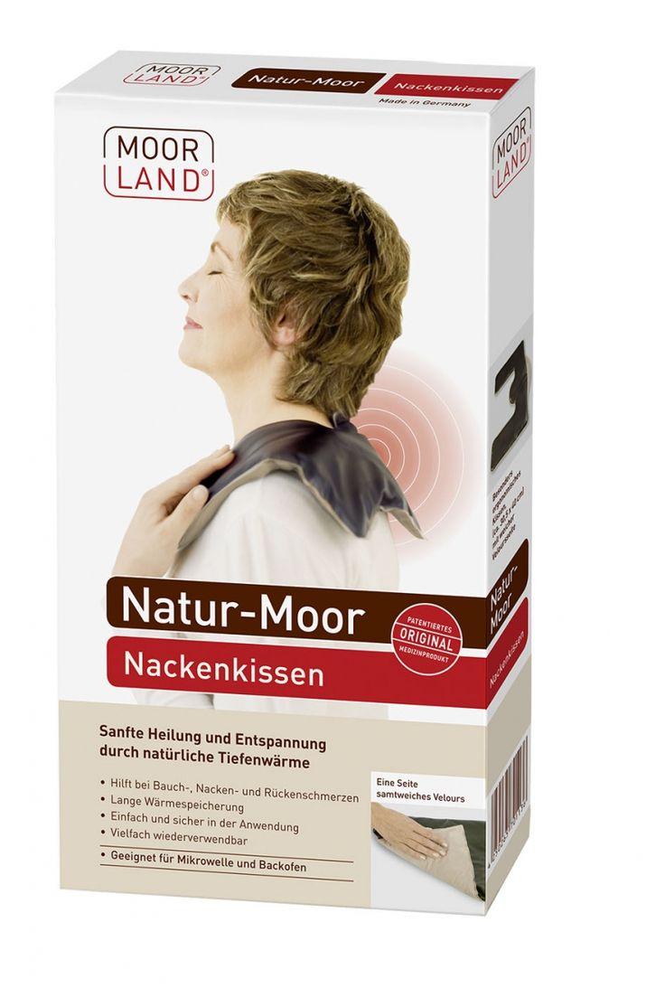 Moor-Nackenkissen Moornackenkissen Moorkissen Moor von Moorland (ehem…